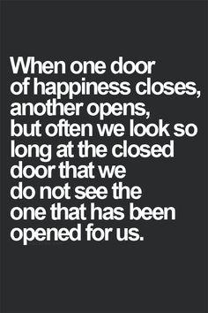 positive doors