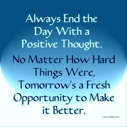 end-positive