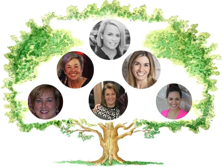 Mentor tree